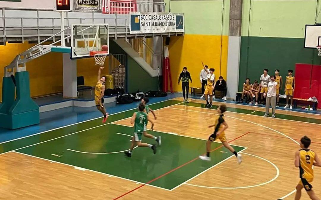 U16G vs Conte Verde