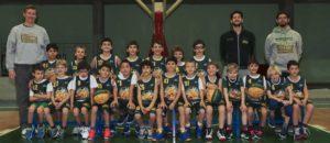 Scoiattoli 2009 Don Bosco Crocetta