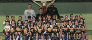 Scoiattoli 2010 Don Bosco Crocetta