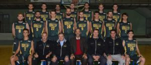 Serie C Gold Don Bosco Crocetta