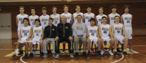 Under 15 Don Bosco Crocetta