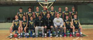 U16 Eccellenza Don Bosco Crocetta