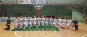 Under 16 Don Bosco Crocetta