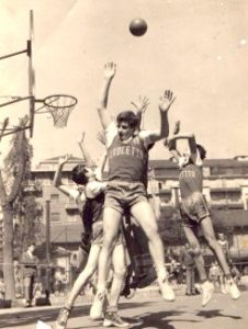 storia del basket Torino - Don Bosco Crocetta
