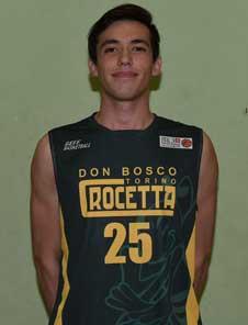Pozzato - Don Bosco Crocetta