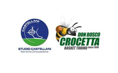 CONVENZIONE STUDIO CASTELLANI TECNICHE ORTOPEDICHE/BASKET DON BOSCO CROCETTA
