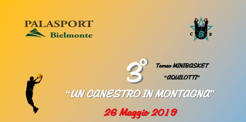 I 2008 AL TORNEO DI BIELMONTE