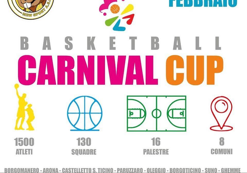 CARNIVAL CUP: OGGI I 2008 E I 2009, DOMANI ANCHE I 2011