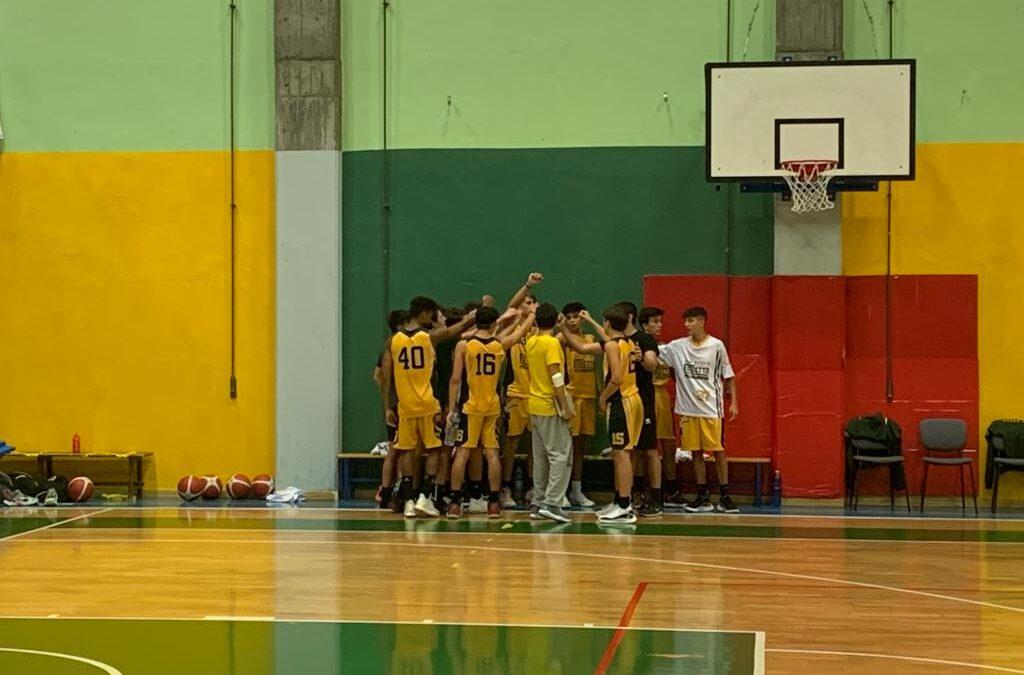 U16Gold – Team
